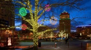 St. Louis Is One Of The Best Places In The U.S. To Spend Christmas, Says Conde Nast Traveler – Here's Why