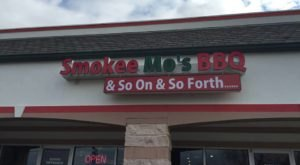 Smokee Mo's Arnold BBQ In Missouri Has Some Of The Very Best Cafeteria-Style Food In The Nation