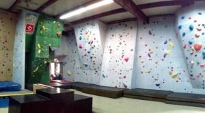 This Winter, Ascend More Than 5,000 Feet Of Indoor Climbing Walls At Climb North In Pittsburgh