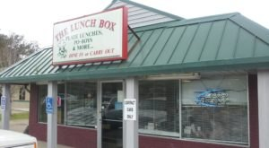 The Plate Lunches At The Lunch Box In Louisiana Are Almost Too Good To Be True