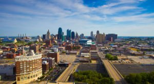According To FBI Statistics, These Are The 10 Most Dangerous Cities In Missouri For 2020
