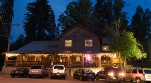 The Coziest Place For A Winter Southern California Meal, The Grill At Antlers Inn, Is Comfort Food At Its Finest