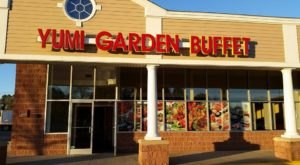 With Over 250 Menu Items, Yumi Garden Buffet In Rhode Island Is A Food Lover's Dream Come True