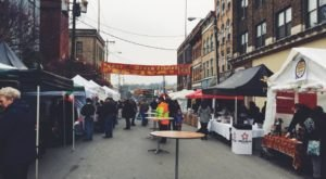 The Feast Of Seven Fishes Festival Is One Of West Virginia's Best Holiday Traditions