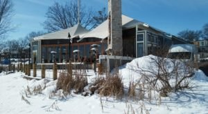 The Coziest Place For A Winter Michigan Meal, Rose's Restaurant, Is Comfort Food At Its Finest