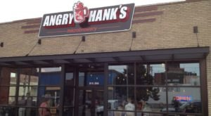 Both The Beer And The Attitude At Angry Hank's In Montana Are Sure To Make You Smile