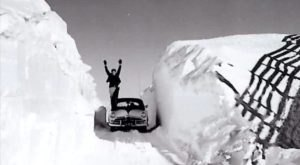 70 Years Ago, Wyoming Was Hit With One Of The Worst Blizzards In History