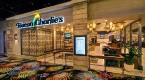Chow Down At Toucan Charlie's, An All-You-Can-Eat Prime Rib Restaurant In Nevada