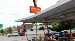 Open Since 1976, Woofie's Hot Dogs Has Been Serving Hot Dogs In Missouri Longer Than Any Other Restaurant