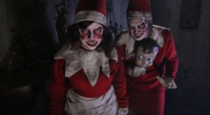Experience A Haunted Christmas For A Holiday Thrill In New Orleans At Krampus: A Haunted Christmas Event
