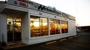 A Tiny Diner South Of Downtown, Hermitage Cafe, Is A Worthy Hidden Gem In Nashville