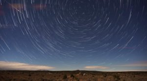 Next Month, Watch The New Mexico Skies Light Up During One Of The Best Meteor Showers Of The Year