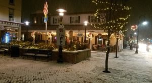 The Coziest Place For A Winter Delaware Meal, Sully's Irish Pub, Is Comfort Food At Its Finest