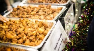 Discover Finger-Licking Good Chicken At The Largest Wing Festival In New York, The Hudson Valley Wingfest