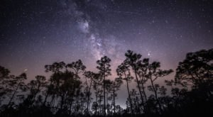 Watch Up To 100 Meteors Per Hour In The First Meteor Shower Of 2020, Visible From Mississippi