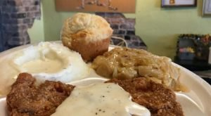 The Coziest Place For A Winter Mississippi Meal, GrateFull Soul, Is Comfort Food At Its Finest