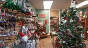 Get In The Spirit At The Biggest Christmas Store In Montana: The Christmas Emporium