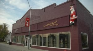 Get In The Spirit At The Biggest Christmas Store In Nebraska: Something Special By Marilyn