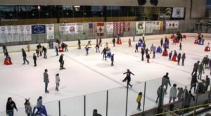 Take Your Family For Some Fun On The Ice At 5 Indoor Ice Skating Rinks Near Pittsburgh
