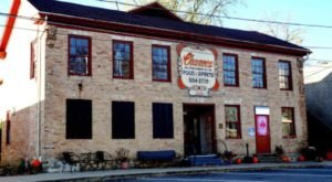 You'll Never Forget Your Visit To Chances, One Of The Most Haunted Restaurants In Wisconsin