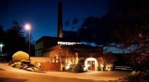 Treat Yourself To A Delicious Meal At Powerhouse Eatery, A Former Power Plant in Pennsylvania