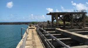 The Lesser Known Ahukini State Recreational Pier Is One Of Hawaii's Most Overlooked Parks