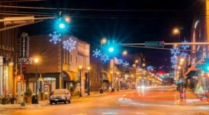 Stillwater, The One Christmas Town In Minnesota That's Simply A Must Visit This Season