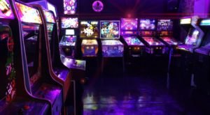 There's An Arcade Bar In Idaho And It Will Take You Back In Time