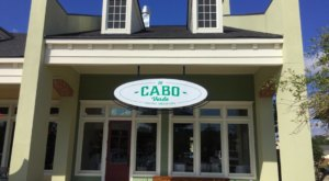 Transport Your Tastebuds Straight To Mexico When You Dine At El Cabo Verde In Louisiana
