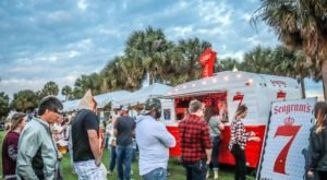 The St. Pete Beer and Bacon Festival Is The Winter Indulgence You'll Want In Florida