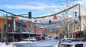 The Twinkliest Town In Montana Will Make Your Holiday Season Merry And Bright