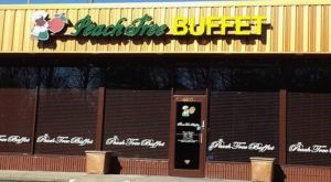 Peachtree Buffet Is An All-You-Can-Eat Buffet In Missouri That's Full Of Southern Flavor
