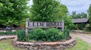 Elderslie Farm In Kansas Is A Restaurant, Creamery, and Blackberry Farm All In One