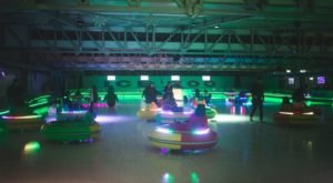 Bumper Cars On Ice Is Coming To Pennsylvania And It Looks Like Loads Of Fun