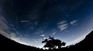 One Of The Biggest Meteor Showers Of The Year Will Be Visible In Louisiana In December