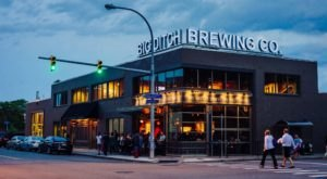 Visit The Fabulously Fun Big Ditch Brewing Company In Buffalo And Take Home Boxes Of Your Favorite Drinks