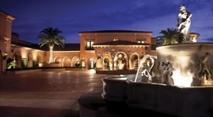 Fairmont Grand Del Mar Just Might Be The Most Beautiful Christmas Hotel In Southern California