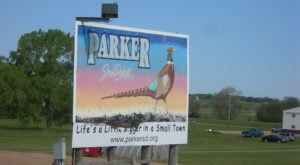 Parker Is A Small Town In South Dakota You've Never Heard Of But Will Fall In Love With