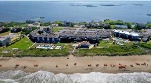 Visit Sanderling Resort, A Beautiful Island Resort In North Carolina's Outer Banks