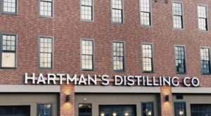 The Newest Distillery To Open In Buffalo Makes For The Perfect Night Out On The Town