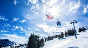 Here Are 5 Reasons Ruidoso, New Mexico Will Be Your Ultimate Winter Destination This Year