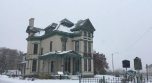 Sip And Celebrate During The Victorian Christmas Tea At Whaley House Museum In Michigan