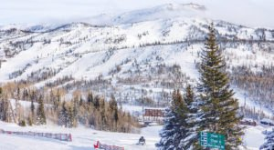 Skip The Long Lift Lines This Winter And Visit Brian Head, An Underrated Utah Ski Resort