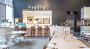 In Just Six Short Months, Fausto At The CAC Has Already Become One Of The Best Restaurants In Cincinnati