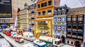 The Official Lego Convention Is Coming Back To Georgia So Mark Your Calendars
