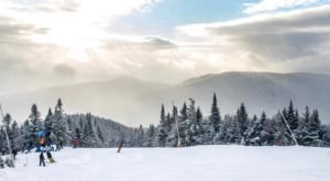 A Trip To Stowe Mountain Resort In Vermont Belongs On Your Winter Bucket List