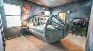 The Star Wars-Themed Airbnb In Florida Is Perfect For The Sci-Fi Lover In Your Life