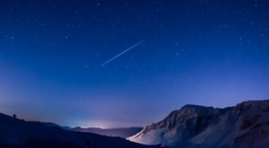 One Of The Biggest Meteor Showers Of The Year Will Be Visible In Alaska In December