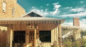 Located In A Tiny Mississippi Town Of About 300, Grit Is An Unexpected Culinary Gem