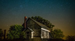 Watch Up To 100 Meteors Per Hour In The First Meteor Shower Of 2020, Visible From Iowa
